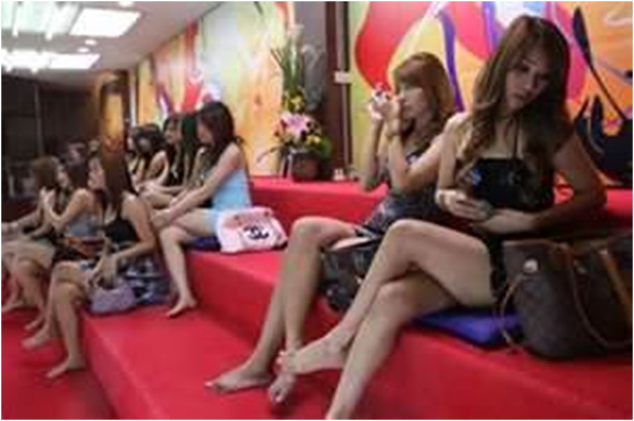 Best Places To Find Shemales In Mexico City - Ladyboy Wiki